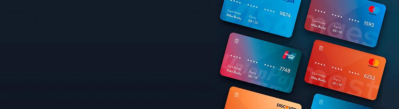 Дебетовая и кредитная карта: в чем разница
