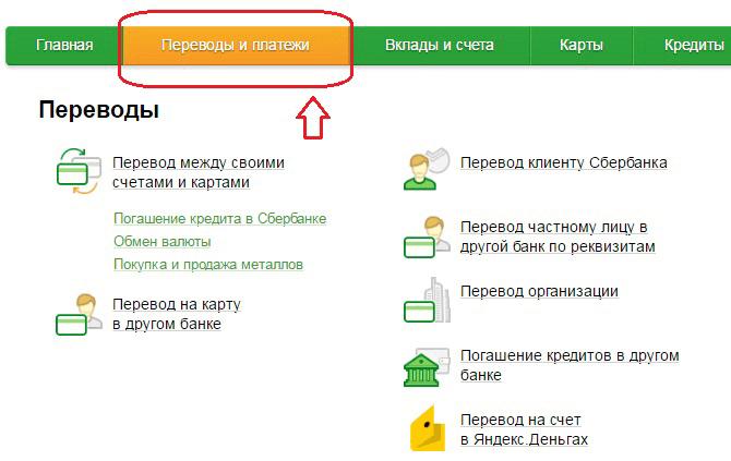 Как оплатить штраф через Сбербанк Онлайн