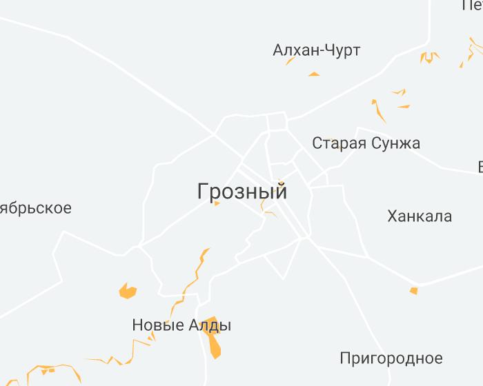 Средняя зарплата в Грозном в 2019 году