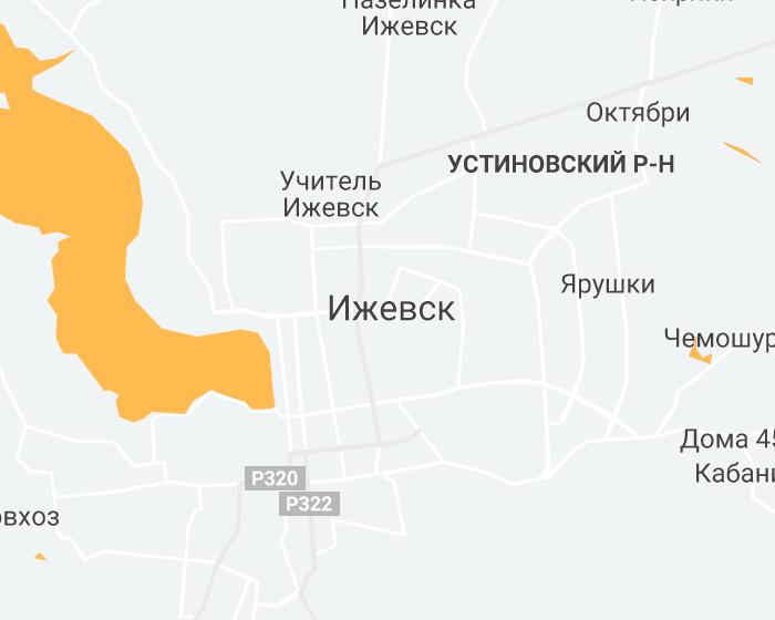 Средняя зарплата в Ижевске в 2019 году