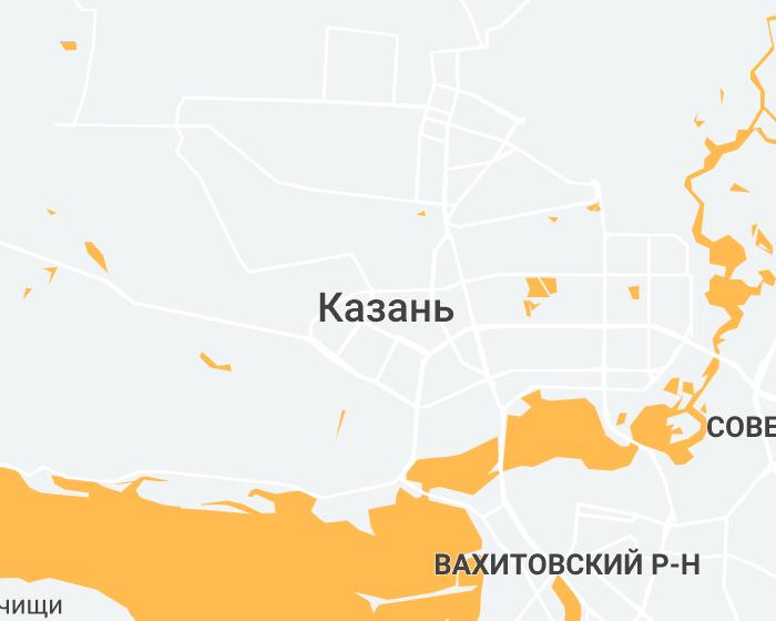 Средняя зарплата в Казани в 2019 году