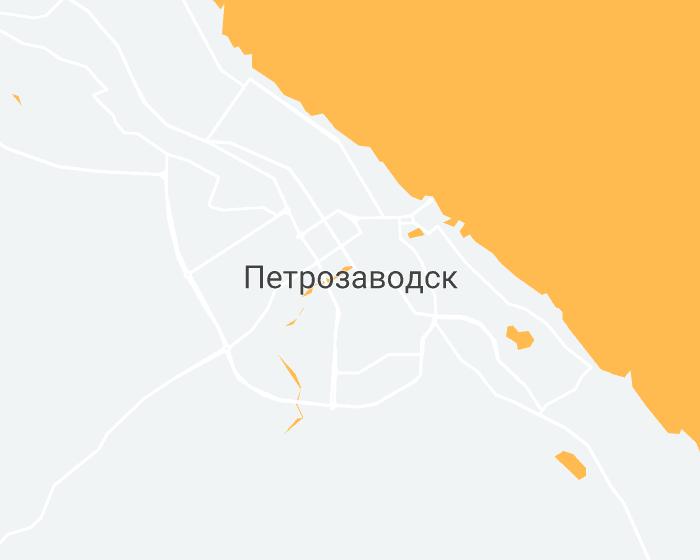 Средняя зарплата в Петрозаводске в 2019 году