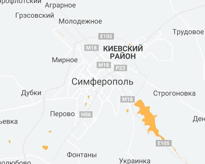 Средняя зарплата в Симферополе в 2019 году