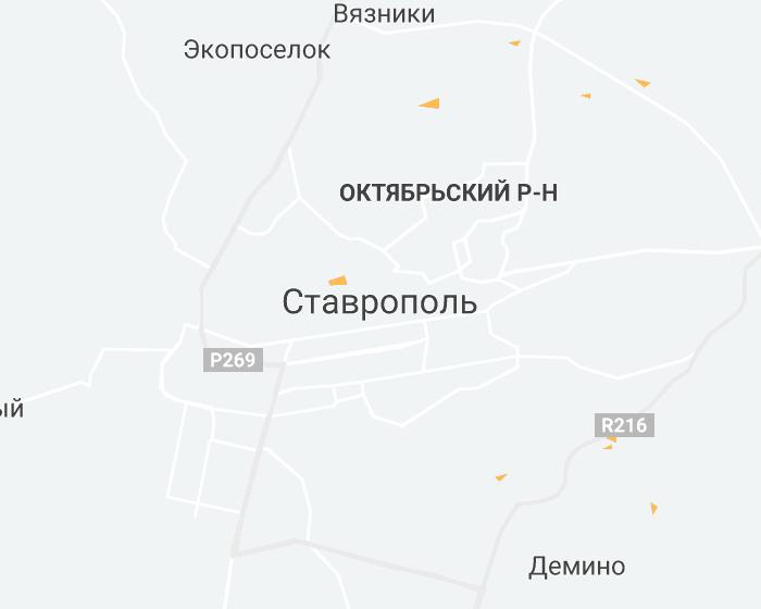 Средняя зарплата в Ставрополе в 2019 году