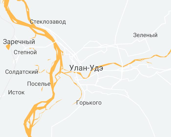 Средняя зарплата в Улан-Удэ в 2019 году