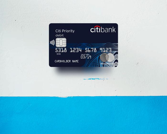 Банки партнеры Ситибанка