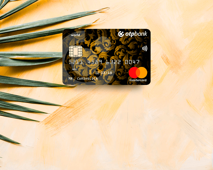 Как пополнить кредитную карту отп без комиссии