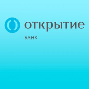 Расчетно-кассовое обслуживание в банке Открытие