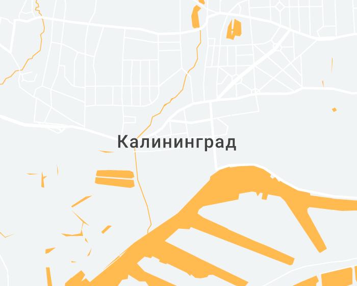 Средняя зарплата в Калининграде в 2019 году