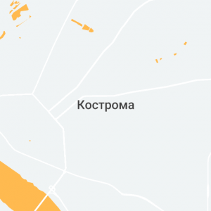 Средняя зарплата в Костроме в 2019 году