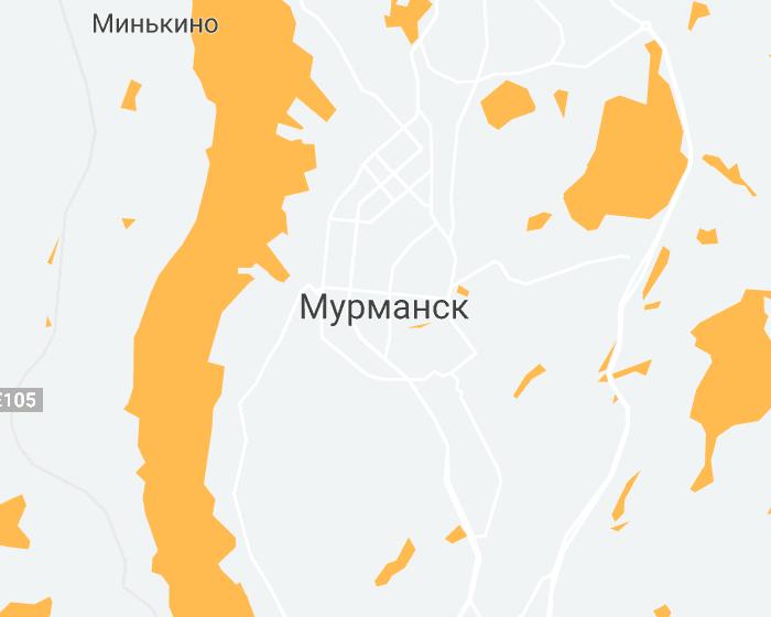 Средняя зарплата в Мурманске в 2019 году