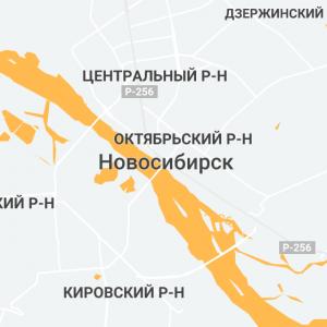Средняя зарплата в Новосибирске в 2019 году