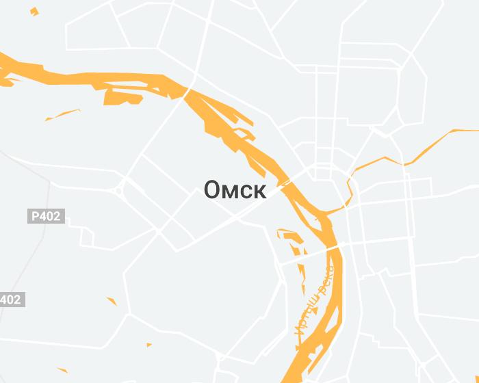 Средняя зарплата в Омске в 2019 году