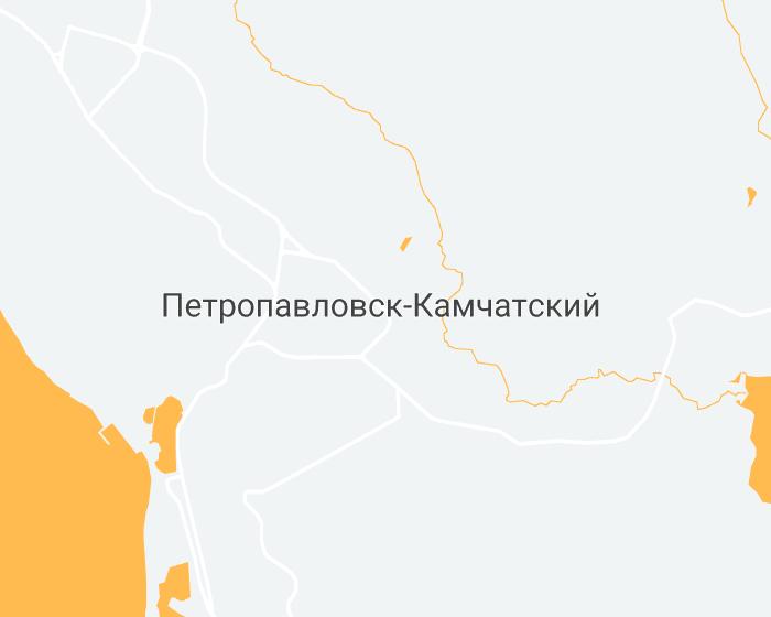 Средняя зарплата в Петропавловске-Камчатском в 2019 году