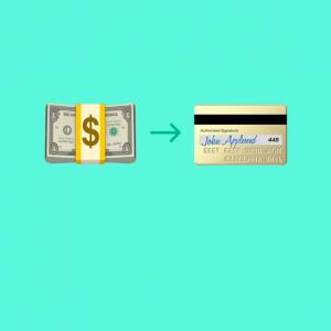 Как получать зарплату на карту своего банка