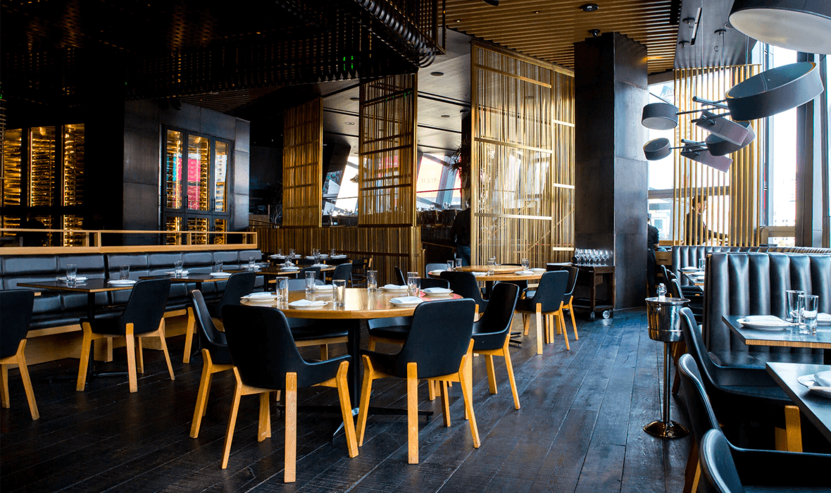Готовый бизнес-план ресторана с расчетами