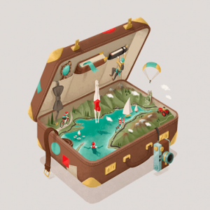 Как открыть туристическое агентство: бизнес-план турфирмы
