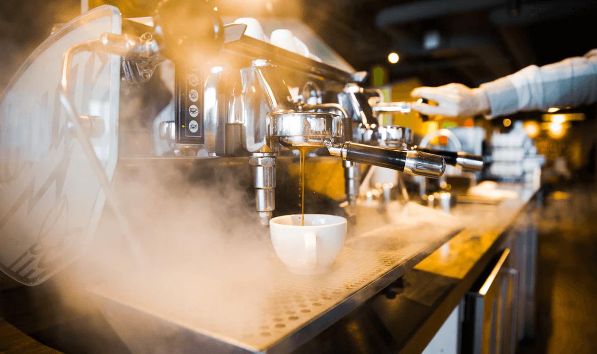 Как открыть кофейню с нуля и сделать ее успешной