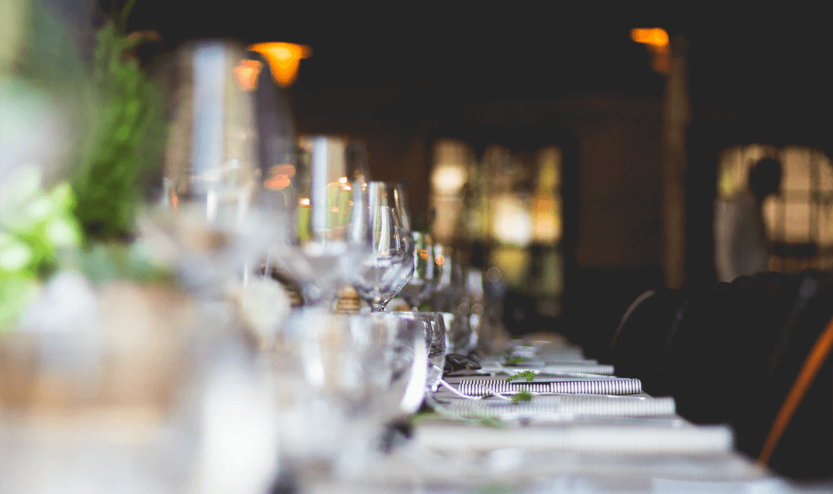 Как открыть ресторан с нуля: этапы, стоимость, рентабельность