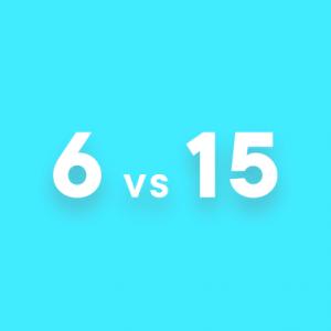 Какую ставку выбрать на «Упрощенке»: 6 или 15%