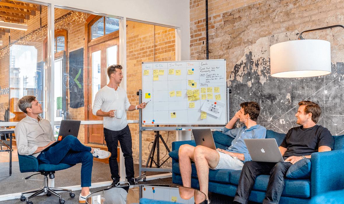 Как открыть агентство копирайтинга — бизнес-план с расчетами