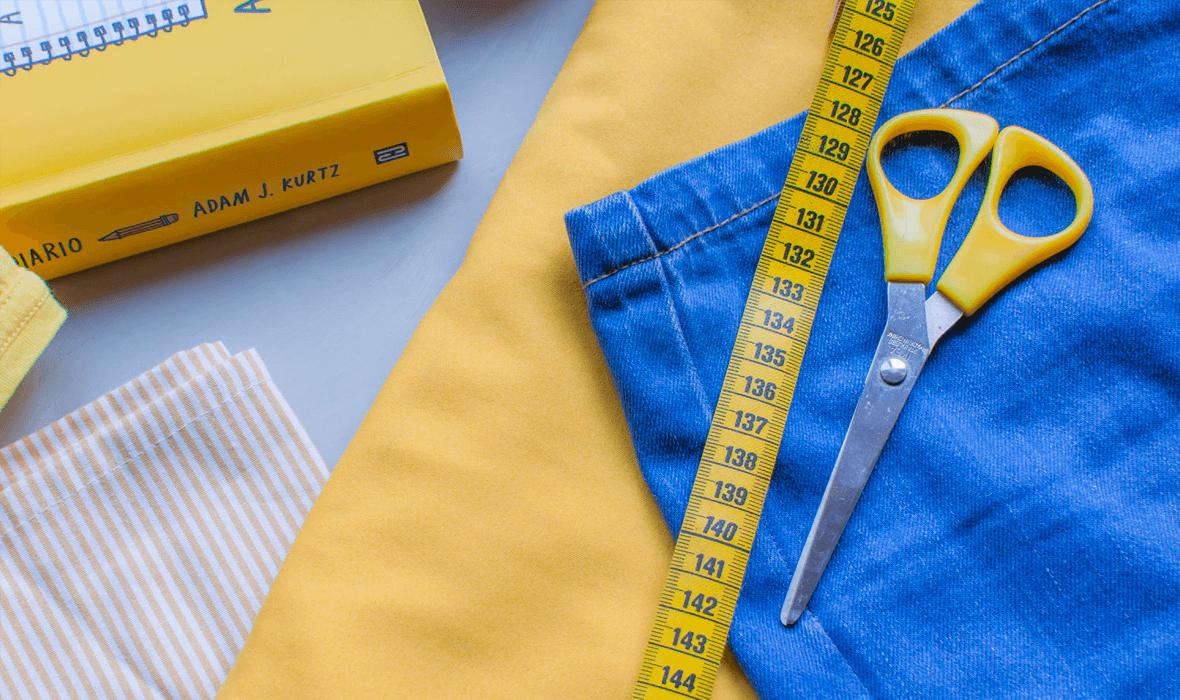Как открыть ателье по пошиву и ремонту одежды — бизнес-план с расчетами
