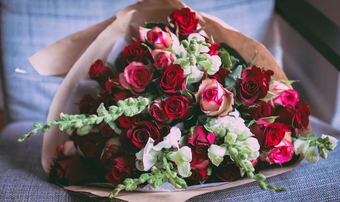 Как открыть цветочный магазин — бизнес-план с расчетами
