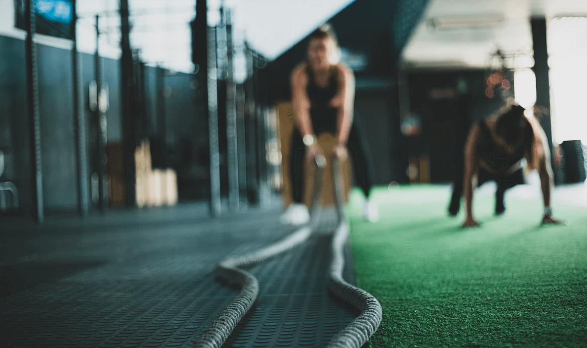 Как открыть фитнес-клуб — бизнес-план с расчетами