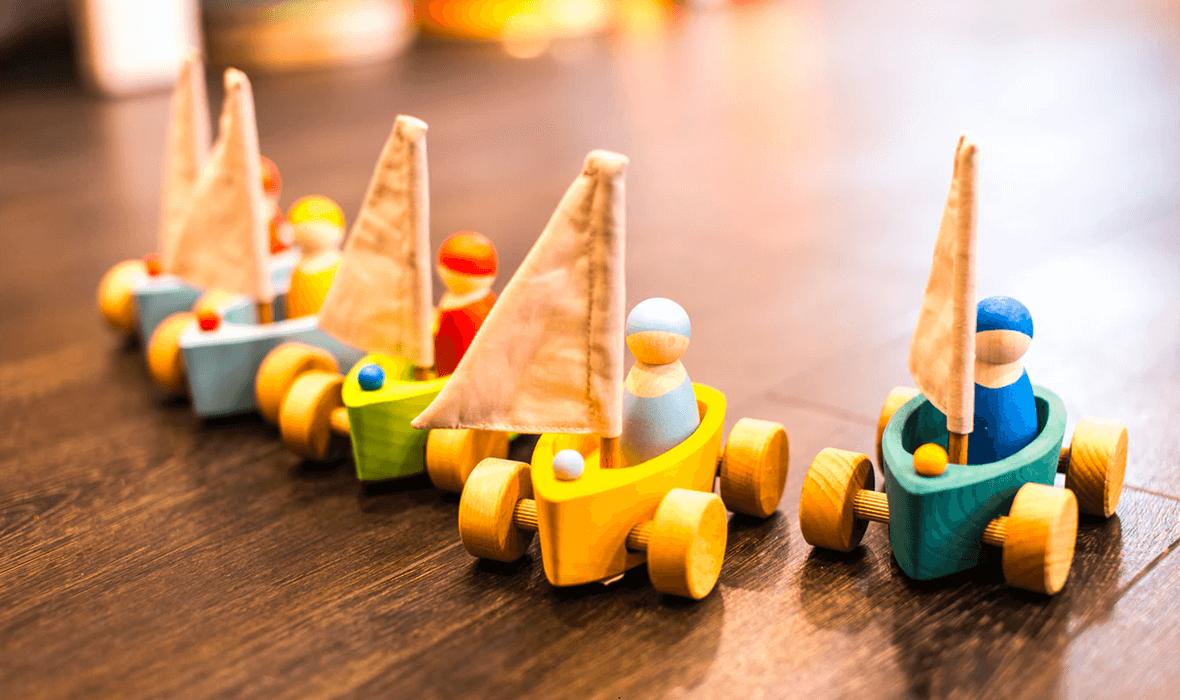 Как открыть частный детский сад: бизнес план с расчетами