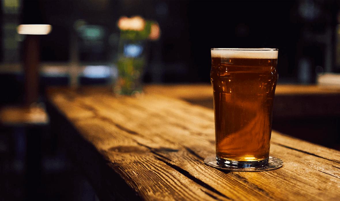 Как открыть пивной бар: бизнес-план с расчетами